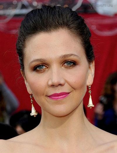 Maggie Gyllenhaal Oscars 2010