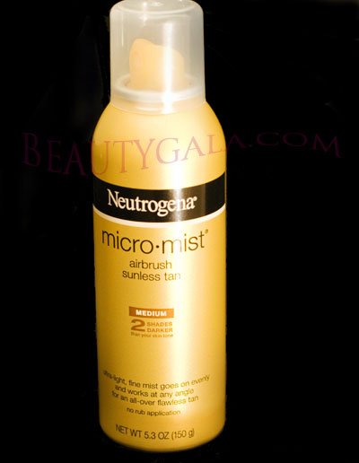 NeutrogenaProduct