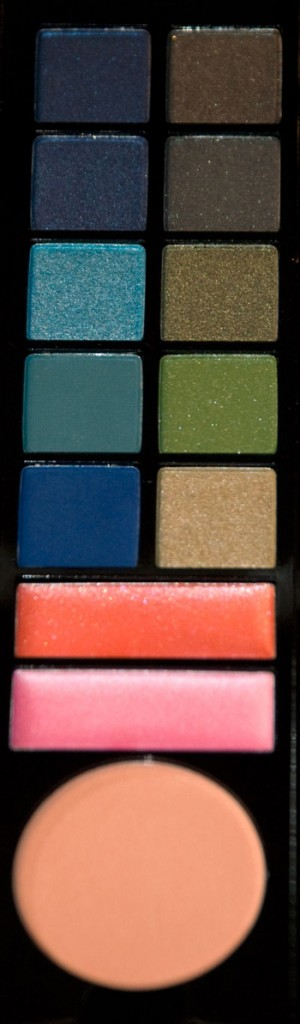 """""""Tango In Buenos Aires"""" Palette"""