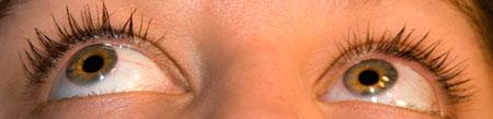 Maybelline Great Lash BIG Mascara: After
