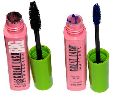 Review: Maybelline Great Lash BIG Mascara | Beauty Gala