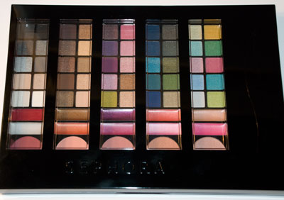 Sephora Color Play 5-in-1 Kit