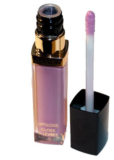 Revlon Super Lustrous Lipgloss: Lilac Pastelle