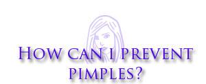 preventpimples