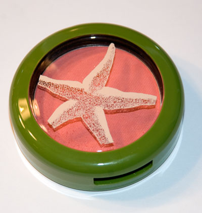 "Lookbook: MAC Cosmetics ""To The Beach"" Collection, Summer 2010 blush MAC Cosmetics"