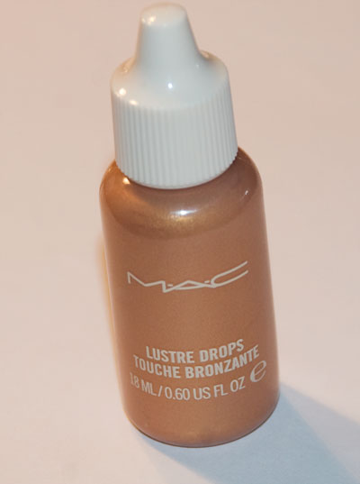 "Lookbook: MAC Cosmetics ""To The Beach"" Collection, Summer 2010 lustredrops MAC Cosmetics"