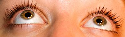 Lookbook: MAC Cosmetics Haute & Naughty Lash Mascara bothpurple MAC Cosmetics