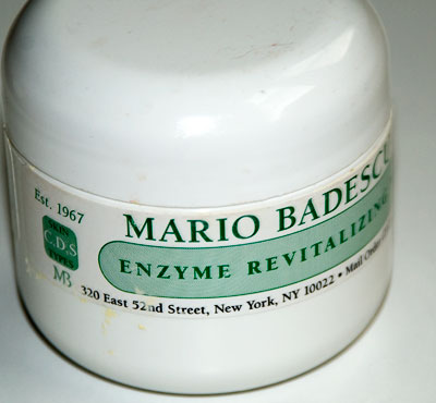 Mario Baedescu Enzyme Revitalizing Mask