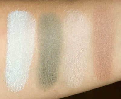 Second Row Swatches (with flash)