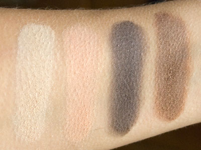 Third Row Swatches (without flash)