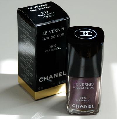 """Chanel """"Paradoxal"""""""