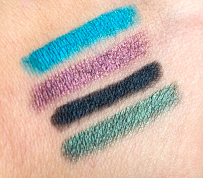 Lookbook: Urban Decay 24/7 Glide On Eye Pencils swatch212 urban decay