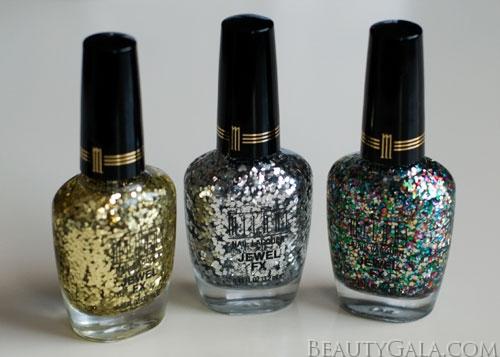 Milani Cosmetics Jewel...