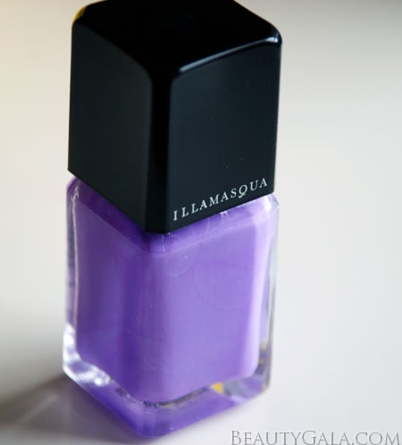 "Lookbook: Illamasqua Nail Varnish, ""Jo'mina"" Swatches Jo REBECCA KAZIMIR"