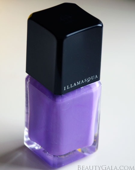 "Lookbook: Illamasqua Nail Varnish, ""Jo'mina"" Swatches Jo2 REBECCA KAZIMIR"
