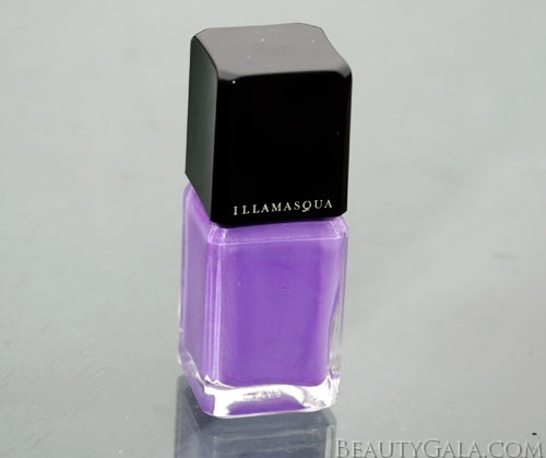 "Lookbook: Illamasqua Nail Varnish, ""Jo'mina"" Swatches Jo4 REBECCA KAZIMIR"