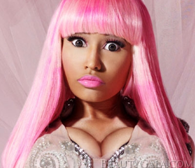 MAC Cosmetics Nicki Minaj