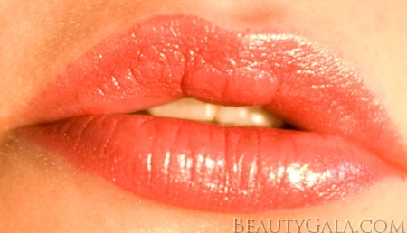 """Lookbook: Dior Rouge Dior Lipcolor, """"551 – Pink Cocotte,"""" Swatches Rose Lips Dior Categories"""
