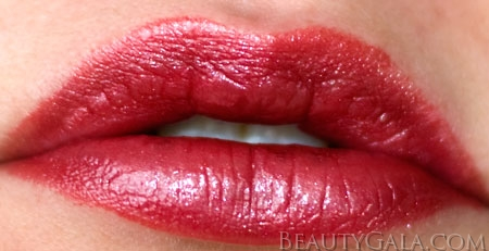 "Lookbook: Dior Rouge Dior Lipcolor, ""551 – Pink Cocotte,"" Swatches Rose4 Lips Dior Categories"