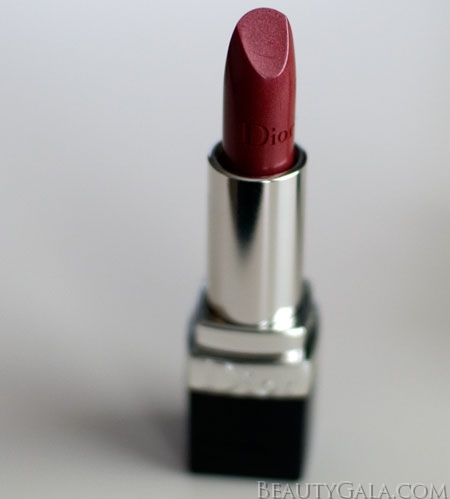 "Lookbook: Dior Rouge Dior Lipcolor, ""551 – Pink Cocotte,"" Swatches Rose7 Lips Dior Categories"