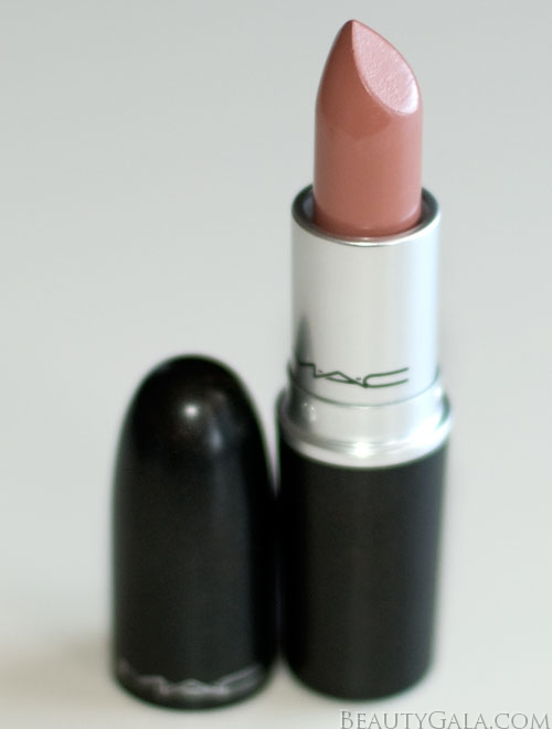 "Mac Cosmetic Lipstick Fresh Brew 100 Authentic: Lookbook: MAC Cosmetics ""Blankety"" Lipstick Swatches"