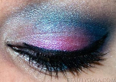 "Tutorial: Wet n Wild ""I'm Feeling Retro"" Palette Makeup Look Retro2 Wet & Wild Tutorials Feature Columns Eyes Categories Beauty Bargains"
