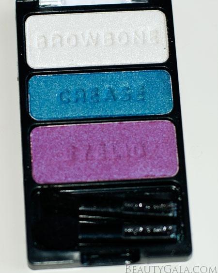 "Tutorial: Wet n Wild ""I'm Feeling Retro"" Palette Makeup Look Retro6 Wet & Wild Tutorials Feature Columns Eyes Categories Beauty Bargains"