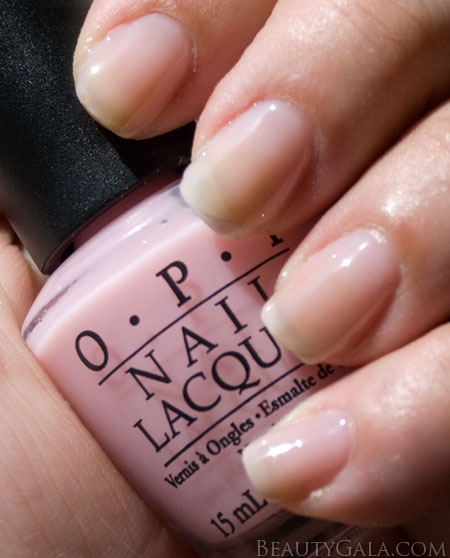 Spring 2011 Lookbook: OPI Femme de Cirque Collection Swatches femme10 Type Reviews OPI Nails Lookbook Categories Brands 