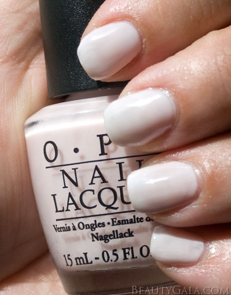 Spring 2011 Lookbook: OPI Femme de Cirque Collection Swatches femme12 Type Reviews OPI Nails Lookbook Categories Brands 
