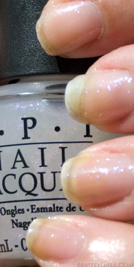 Spring 2011 Lookbook: OPI Femme de Cirque Collection Swatches femme7 Type Reviews OPI Nails Lookbook Categories Brands 