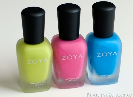 The Zoya Mod Matte Nail Polish Collection Is Currently Available On Website Online You Can Also Follow Twitter As Well Fan Them
