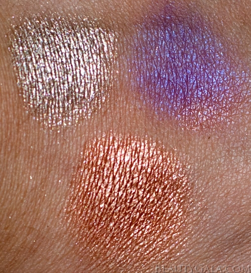 "Lookbook: Wet n Wild Dream Weavers Collection, ""Dancing In The Clouds,"" Photographs & Swatches clouds Wet & Wild Type Reviews Lookbook Feature Columns Eyes Categories Brands Beauty Bargains"