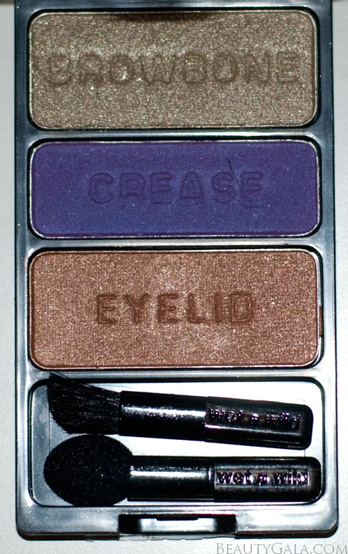 "Lookbook: Wet n Wild Dream Weavers Collection, ""Dancing In The Clouds,"" Photographs & Swatches clouds8 Wet & Wild Type Reviews Lookbook Feature Columns Eyes Categories Brands Beauty Bargains"