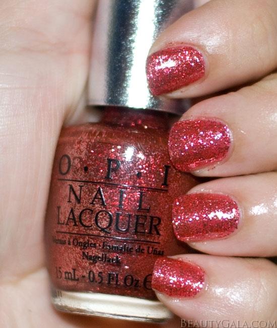 Autumn 2011 Lookbook Opi Designer Series Nail Lacquer Bold