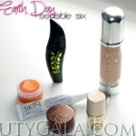 Earth Day 2012, Sensible Six Beauty Products: Makeup