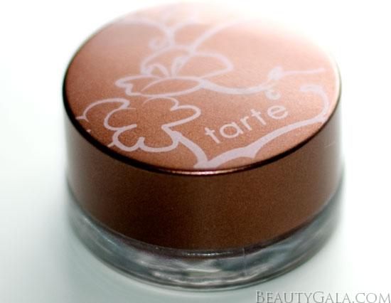 <u><strong><center>The Shadow/Liner Made of Clay: Tarte Cosmetics emphasEYES Waterproof Clay Shadow/Liner</u></strong></center>