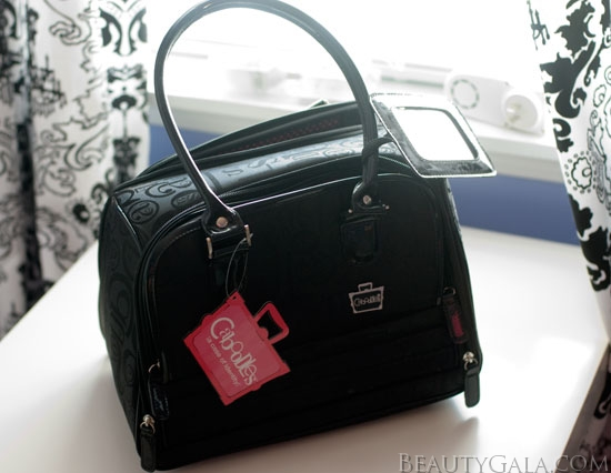 Caboodles It Bag In Femme Fatale