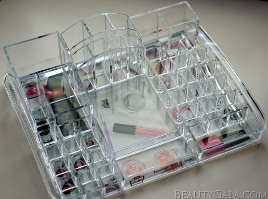 Makeup Organization 101 with Caboodles!