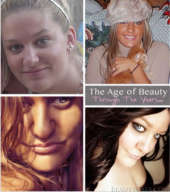 The Age of Beauty: Skincare Through The Years : Beauty Gala