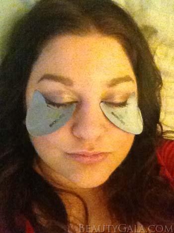 Amazoncom: Customer reviews: Biobliss Under Eye Patch 1pc