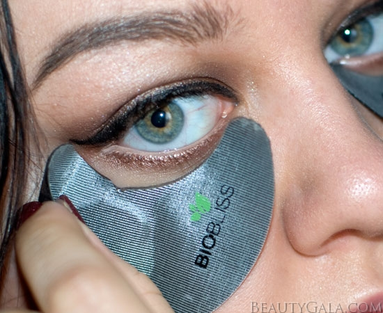 Biobliss Anti-wrinkle Patch for Forehead Review - Truth In