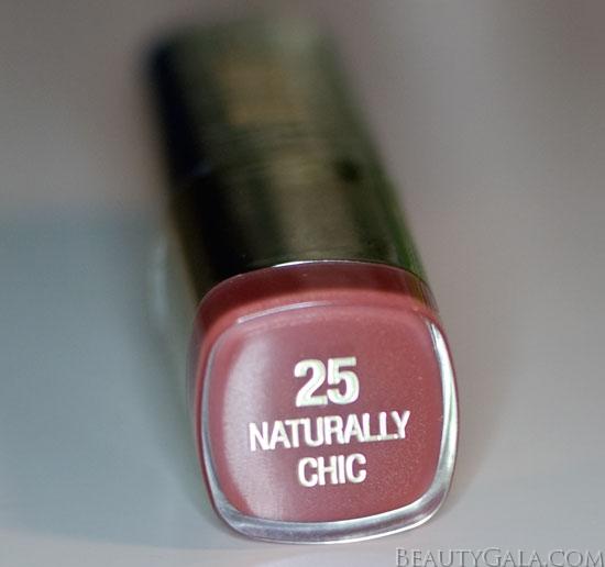 Milani Cosmetics Color Statement Lipstick: Naturals & Browns ...