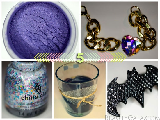 5 Favorite Finds of the Week!