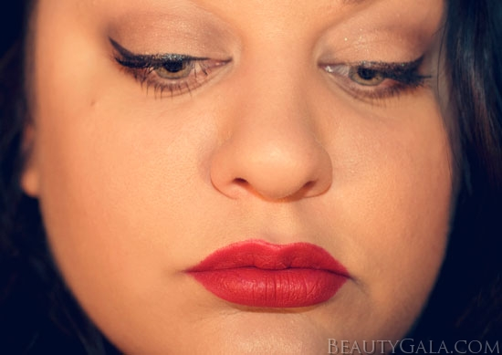 Wear can red lips lipstick thin The Correct
