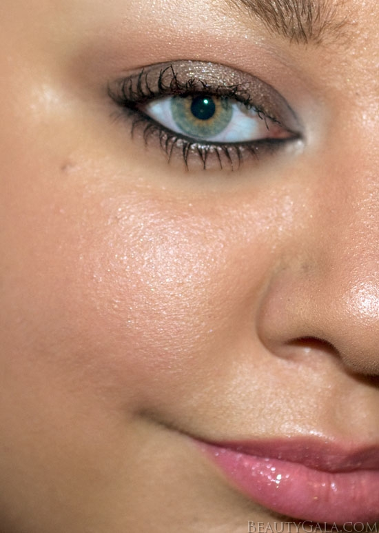 Look Of The Day: Casual Everyday Eye Makeup Using Cool