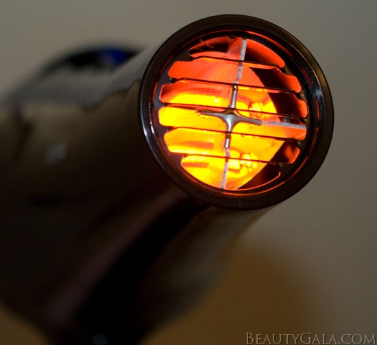 From Wet To Glam Jos 233 Eber Infrared Blow Dryer Review