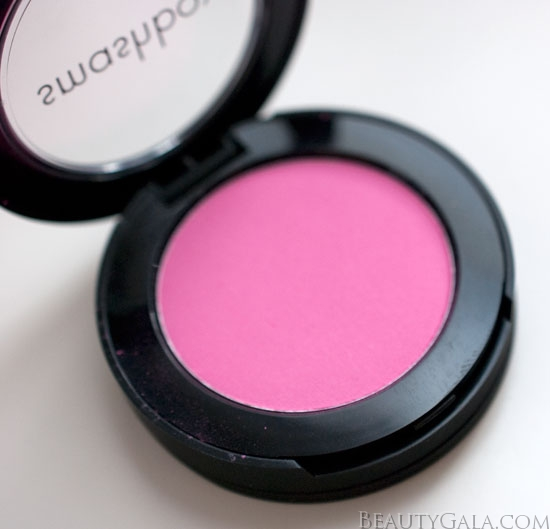 """Get The Flushed Look with Smashbox Blush Rush in """"Radiance ..."""