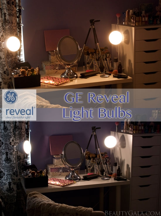 Enter To Win A 40 Target Giftcard Amp Ge Reveal 174 Light Bulbs