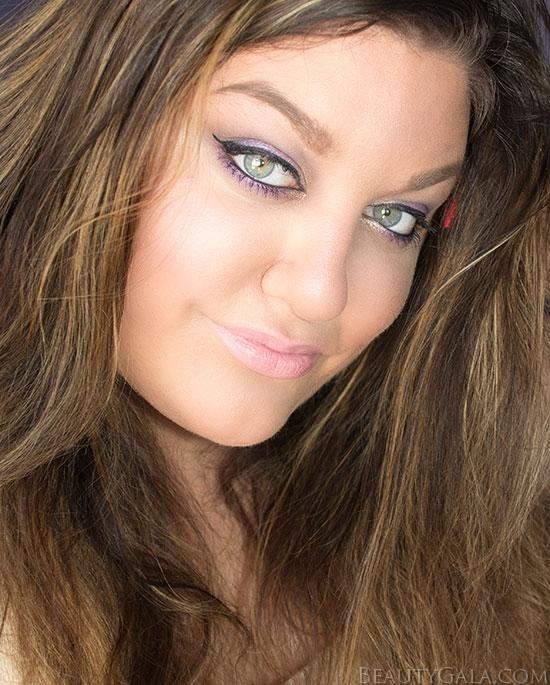 spring eye color