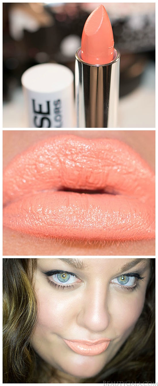 Dose Of Colors Coy Lipstick Swatches Amp Review
